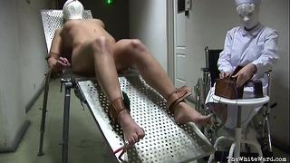 Електрошокова терапия - Thewhiteward.com