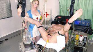 Femdom medicinsk