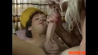 Lätt utnyttjad 1987: Vintage Hd Porr Videoxhamster mamma - Abuserporn.com