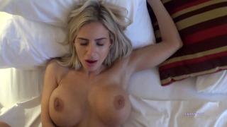 Expat Pov - Nathaly Cherie - Prázdninová ubytovna Sex