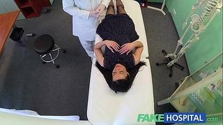 Fakehospital Žádné zdravotní pojištění nezpůsobuje placení naivního pacienta