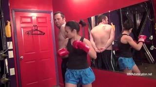 Domina Rex Beatdown Boxing Mixed