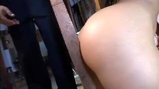 Transsexual Bondage - Σκηνή 3